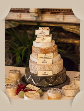 wedding cake of cheese uk cheese wedding cakes from the cheeseworks 23330