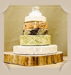 cheese wedding cake cheeseworks